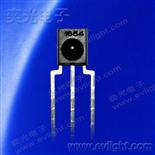 IRM-6638T最小外形尺寸的插件接收頭