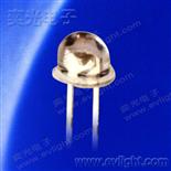 6324/F1C9-1LNA草帽頭白光LED 專利白光發光管