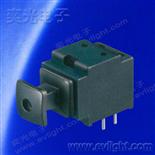 PLT133/T6帶插銷的光纖信號發射器