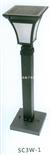 廣州哪有批發SC3W-1太陽能LED草坪燈、庭院燈