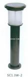 奕光電子批發SC1.3W-2太陽能LED草坪燈、庭院燈