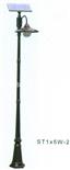 ST1*5W-2太陽能LED庭院燈