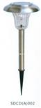 SDCD(A)002太陽能LED地插燈
