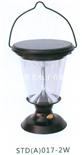 STD(A)17-2W太陽能LED應急燈
