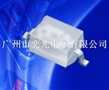 带电极引脚的红光贴片LED 28-21SURC/S530-A2/TR8