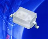 黄光方形贴片LED 28-21UYC/S530-A3/TR8