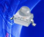 小蝴蝶蓝光贴片LED 95-21SUBC/S400-A4/TR7