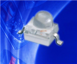 95-21SUGC/S400-A4/TR7小蝴蝶翠绿光贴片LED
