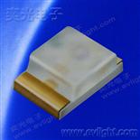 17-215/BHC-AN1P2/3T 藍光0.8mm厚0805貼片LED