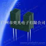 EVERLIGHT槽寬5.0mm槽型光耦ITR9608-F