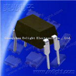 4 PIN DIP ZERO CROSS TRIAC PHOTOCOUPLER ELT3063