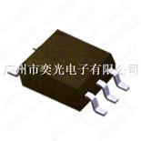 EL3063S1(TU)過零觸發的雙向可控硅光耦