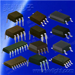 EL3063可控硅光耦,無鹵光耦