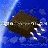 EL3063S1(TA)-G無鹵的帶過零偵測的可控硅光耦