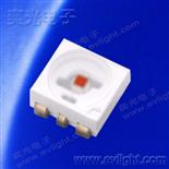 A09K/UR1501H符合車規的0.5W貼片紅光LED