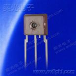 PLR253傳輸速率25兆的光纖接收頭IC