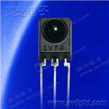 IRM-3638M3-X可解連續碼的紅外線接收頭