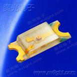 15-215-G7C-LK2M1VY-2T高亮0.5mm厚1206貼片黃綠光LED