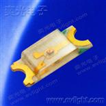 15-215-GHC-YS1T1N-2T超亮0.5mm厚1206貼片翠綠光LED