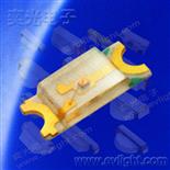 15-215-R6C-AM2P1VY-2T細分光0.5mm厚1206貼片紅光LED