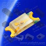 15-215-Y5C-AP2R1L-2T高亮0.5mm厚1206貼片黃光LED