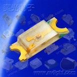 15-215-Y5C-DL1M2BY-2T細分光0.5mm厚1206貼片黃光LED