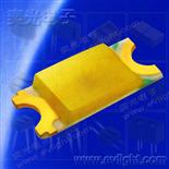 15-215-W1D-CP1Q2TY-2T細分光0.5mm厚1206貼片白光LED