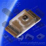 19-21-G7C-AN1P2-3T黃綠光0.4mm厚0603貼片LED