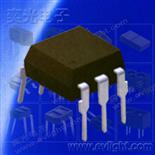 H11L2斯密特觸發電流10mA插件光耦