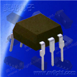 觸發電流5.0mA的H11L3斯密特觸發器光耦