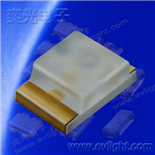 17-215SUBP-S3376-TR8冰蓝色光LED