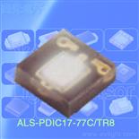 ALS-PDIC17-77C-TR8光電傳感器1616貼片光敏管