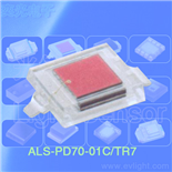 ALS-PD70-01C-L664-TR7環境光傳感器