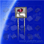 红心IR928-6C侧向型发射管