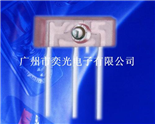 PLR233光纖接收頭LED