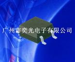 4Pin SOP雙向可控硅貼片光耦ELM3044