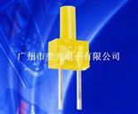 103SUBD/S400-A4超亮藍光Ф2塔型插件LED