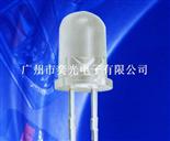 333-2UTC/S400-A6超亮白光Ф5圓頭插件LED