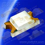 15-21/GPC-R7L2M2B0D/2T/AM汽車電子1206貼片綠光LED