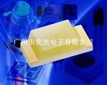 19-213/Y2SC-9AS1T1B0E/3T/AM車規級0603黃光貼片LED