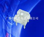 38-01-A84-S3NC-C1S2T2CH-AM橙紅光食人魚車規LED