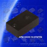 APM-16D25-10-DF8/TR8常用于手機的接近傳感器