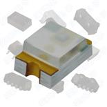 17-21/G6C-FM1N2B/3T黃綠光0805貼片LED