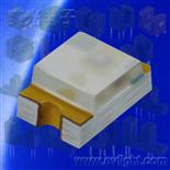 17-21/G6C-FN1P2B/3T黃綠光0805貼片LED