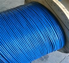 矿用阻燃网线MHYV 4*2*0.5