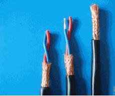 MKVV22 4*1.5煤矿用塑料绝缘电缆
