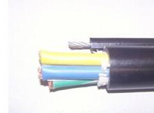 MKVVP 煤矿用聚氯乙烯绝缘控制电缆