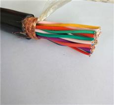阻燃计算机屏蔽电缆ZR-DJYVPR6*2*0.75