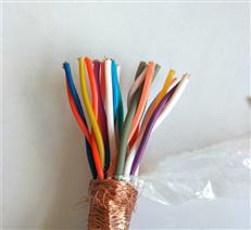 DJYVP-2×2×0.75㎜2对绞式计算机电缆