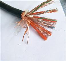 耐火计算机电缆NH-DJYVP3*2*0.75